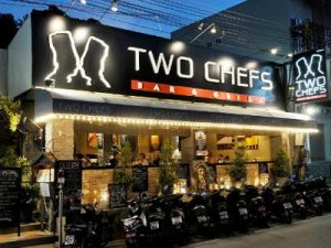 two-chef